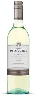 Jacob's Creek Riesling Classic 2015 750ml - Case of 12